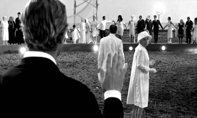 """8 ½"" de Federico Fellini"
